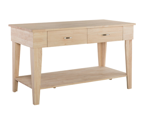 Joanna Hardwood Kitchen Island - 60""