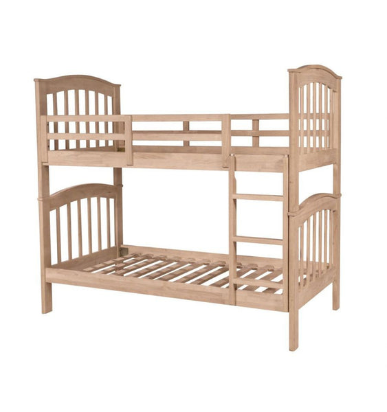 Hardwood Bunk Bed