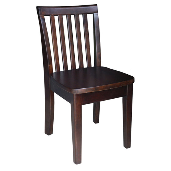 Mission Juvenile Chair - 2 Pack (Finished Options)