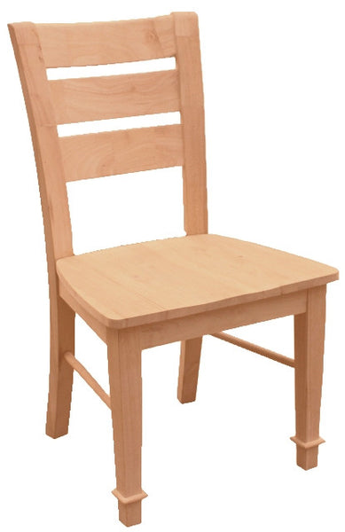 Tuscany Dining Chair - 2 Pack - UnfinishedFurnitureExpo