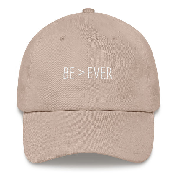 BE > EVER - Dadhat