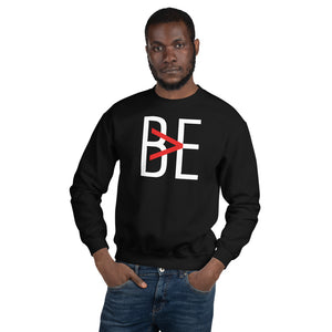 Just BE - Unisex Crewneck