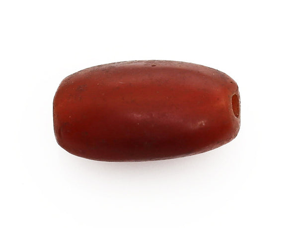 Antique Carnelian Bead Back (B)