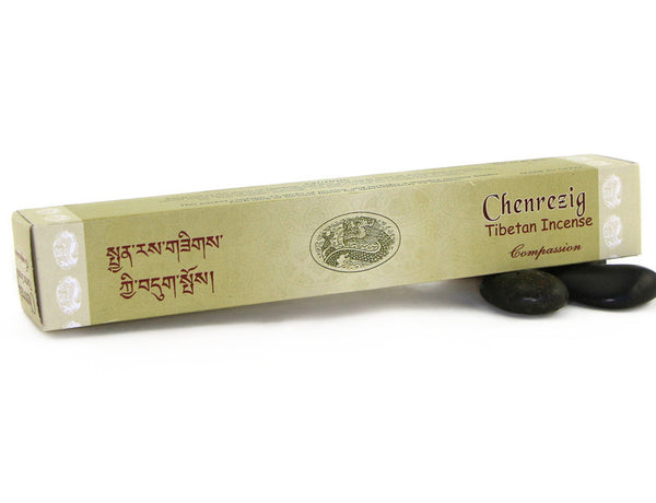 Premium Chenrezig Incense Sticks
