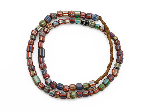Vintage Nepalese Ethnic Necklace