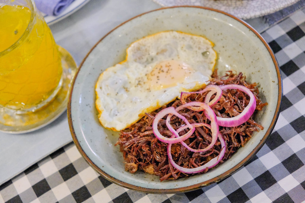 Corned Beef Hash (Muscovado Cured) 250g