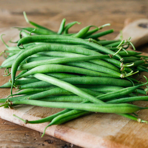 French Beans 250g per pack