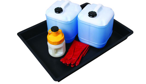 Drip Tray - Medium Sump Capacity 52L - turfmate