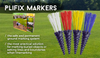 PLiFiX®  Markers - turfmate