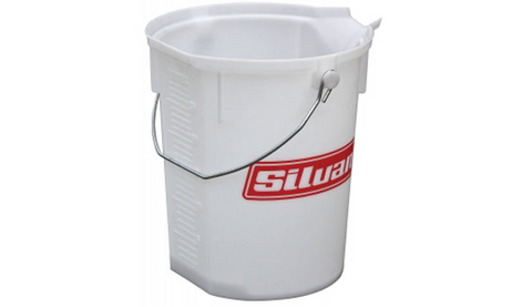 25L Chemical Measuring Bucket - turfmate