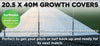 Growth Covers
