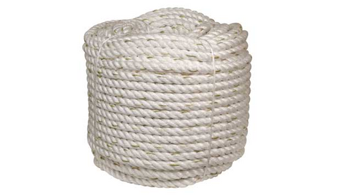250m poly rope - turfmate