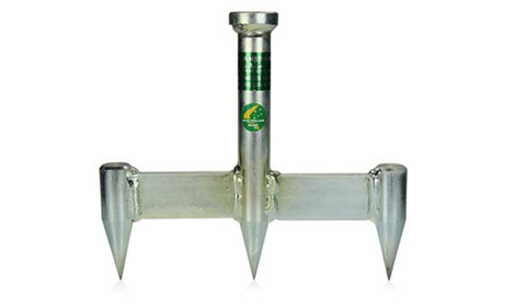 Cricket Stump Marker - turfmate