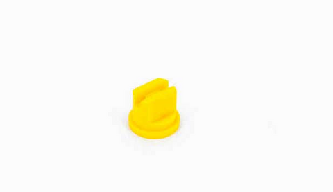 PMF Yellow Nozzle Tip 80 - turfmate