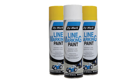 500g Line Marking Paint - turfmate
