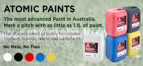 10L Atomic Paint - turfmate