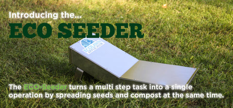 Eco-Seeder - turfmate
