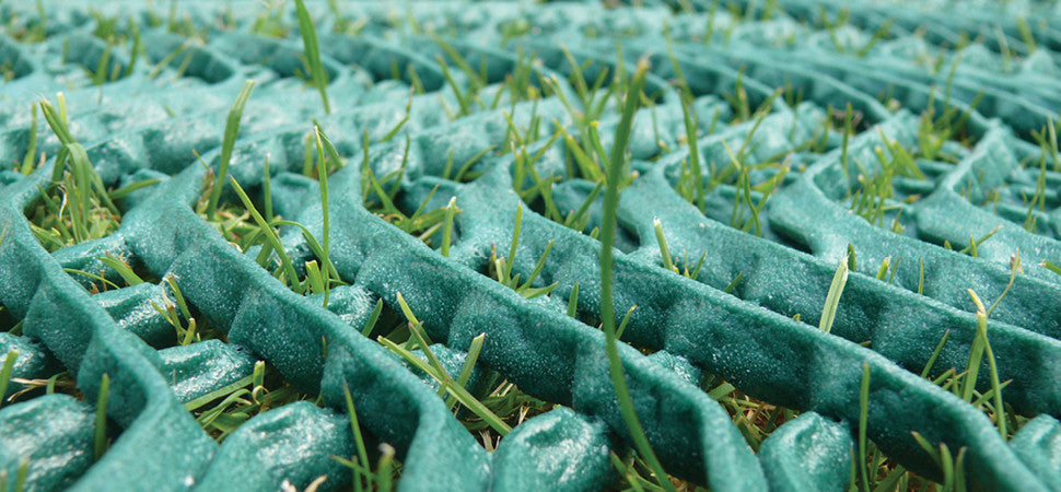 Grass Reinforcement Mesh – turfmate