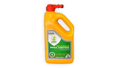 2L All Purpose Weed Control - turfmate