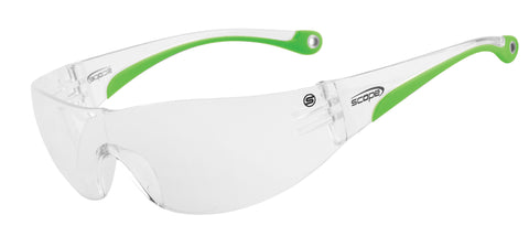 MaxVue Clear Safety Glasses - turfmate