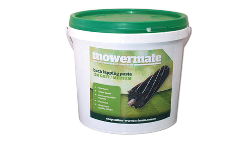 Mower Mate Grinding Paste - turfmate