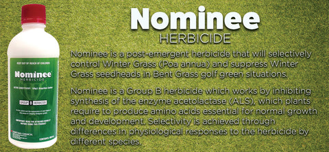 500ml Nominee - turfmate