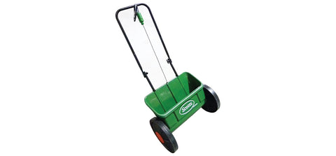Scotts Evengreen Drop Spreader - Domestic