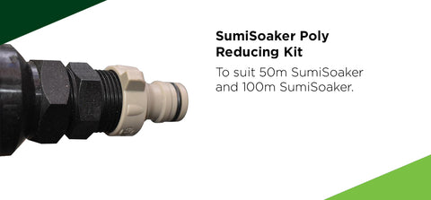 SumiSoaker Poly Reducing Kit