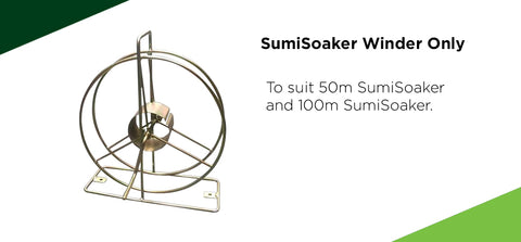 SumiSoaker Winder Only