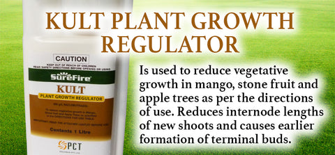 Surefire Kult Plant Growth Regulator