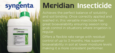 1kg Syngenta MERIDIAN Insecticide