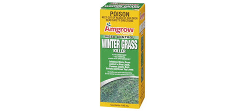 100ml Winter Grass Killer