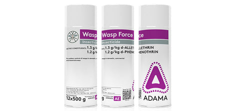500g Wasp Force