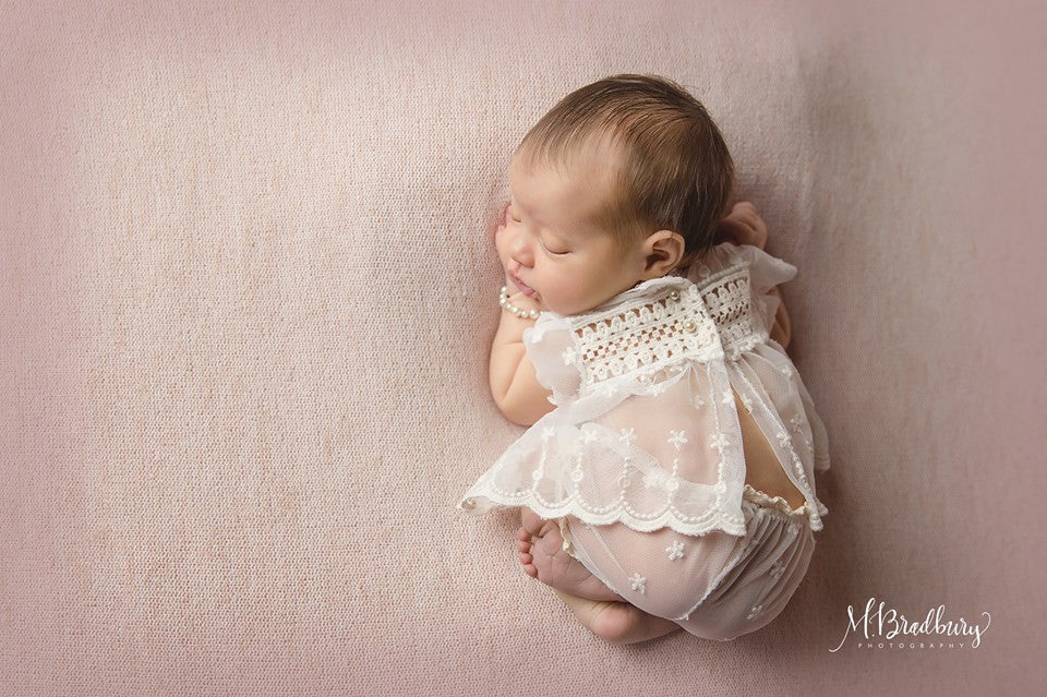 Arwen Newborn Heirloom Set