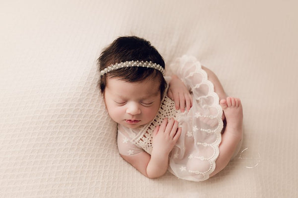 Arwen Newborn Heirloom Set PRE-ORDER