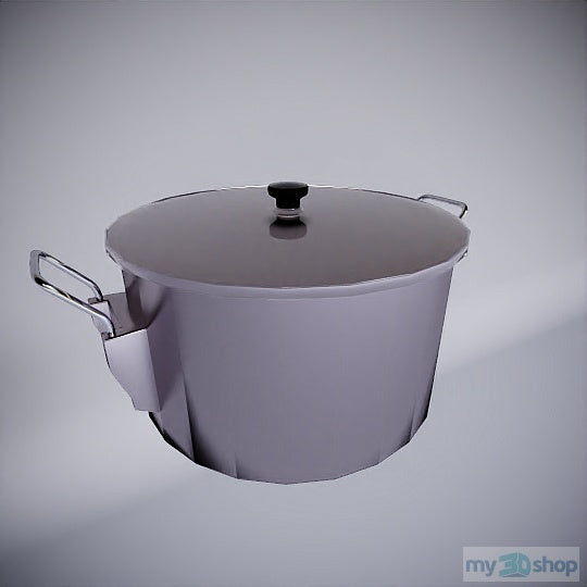 PYTHA V24 Kitchen Cooking Pots