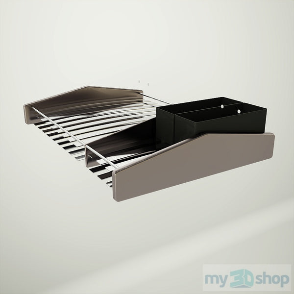 PYTHA V24 Dish Racks & Cutlery Holders