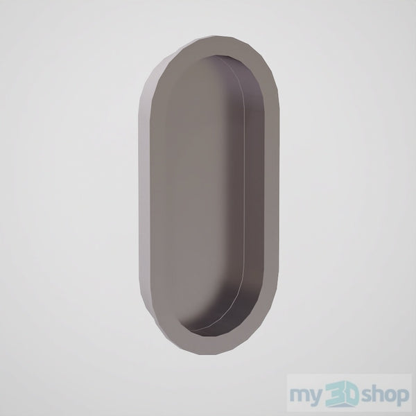 PYTHA V24 Hafele Flush Wooden Door Handles