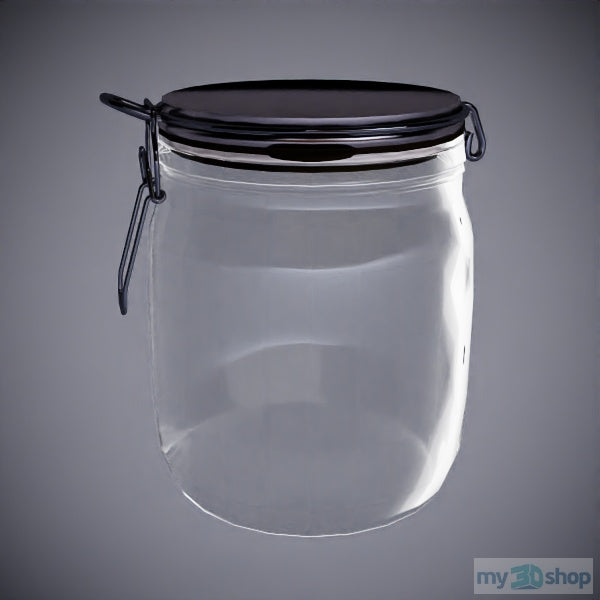 PYTHA V24 Kitchen Jars
