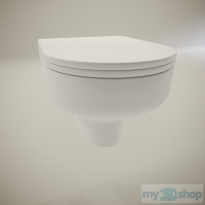 PYTHA V24 Johnson Wall Toilets
