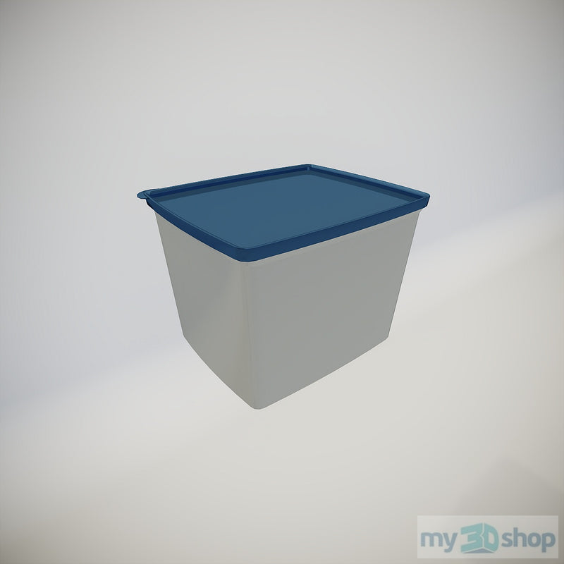 PYTHA V24 Kitchen Containers