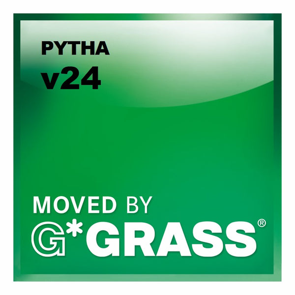 PYTHA V24 Grass Nova Pro Scala Drawer Runner Collection