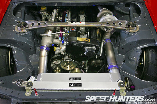 Car Feature>> Garage Ito Prostock GT-R