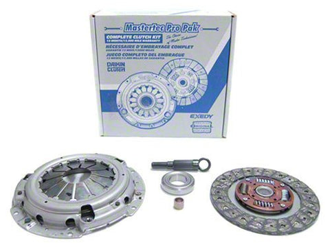 Exedy OEM Replacement Clutch Kit Nissan 240Sx LE 1991-1998