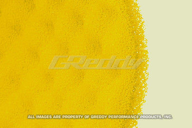 GReddy Airinx Air Filter Replacement Element AY-S (sm) - Yellow