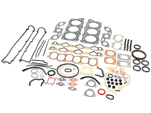 Nissan Genuine OEM Complete Engine Gasket Kit (Set) 89-93 300ZX TT