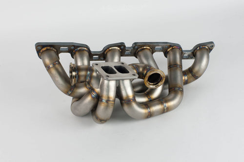 Hypertune HypEX RB26DETT T4 Twin-Scroll/Twin Gate Turbo Manifold