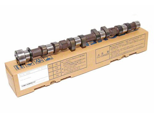 Tomei Poncam Camshafts Toyota 4AG 264 8.1mm INT 264 8.1mm EX