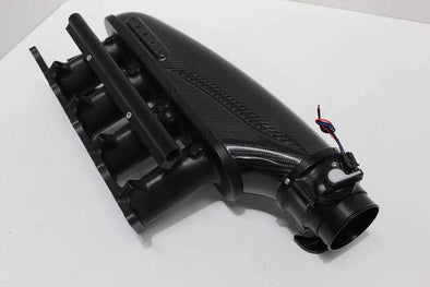CPC Honda S2000 F20 Billet / Carbon Intake Manifold Package