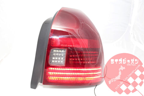 RIZE Japan LED Tail Civic EK TYPE2